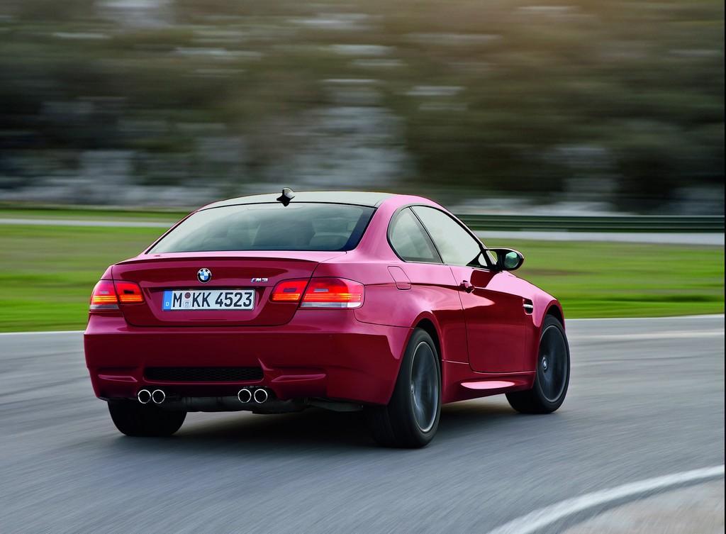 Фотографии автомобилей BMW M3 E92 на…