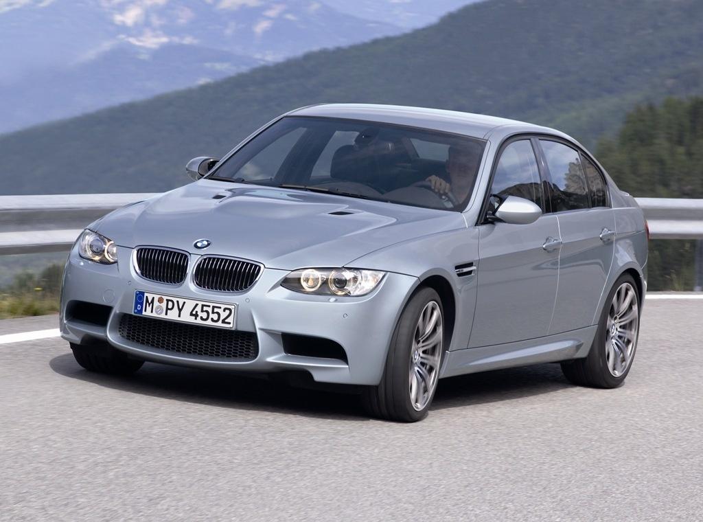 Фото.  BMW фотографии.