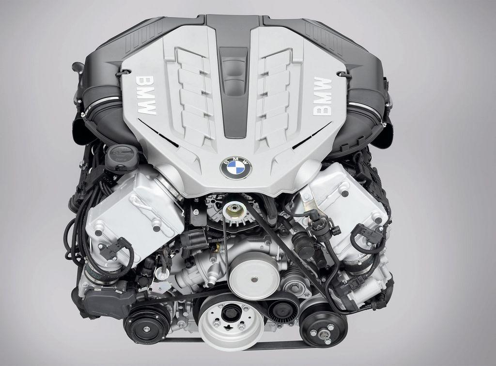 BMW X6 xDrive35i станут немного экон…