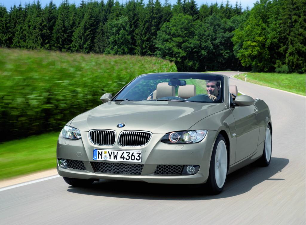 Каталог›2007 BMW …